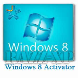 Activator Windows 8 For Build 9200-Razz-XP
