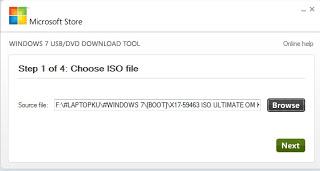 Instal ulang windows 7 iso file1