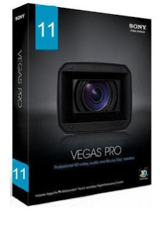 SONY VEGAS PRO 11.0.520 FULL VERSION